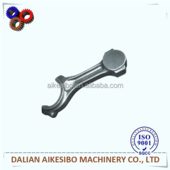 Precision Steel Forging Parts Manufacturer