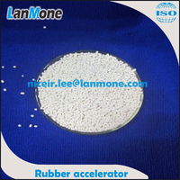 CR Raw Material Rubber Chemical Accelerator