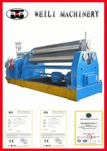 Global Service Top Quality CNC Machinery icing rolling machine