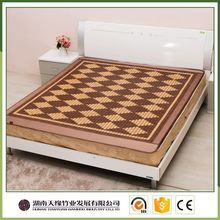 Cheap natural elegant bamboo sleep mattress