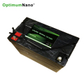 Deep cycle good quality 100% LiFePo4 12v 80Ah battery pack
