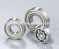 20x47x14 bearing used in motorcycle 6204-ZN
