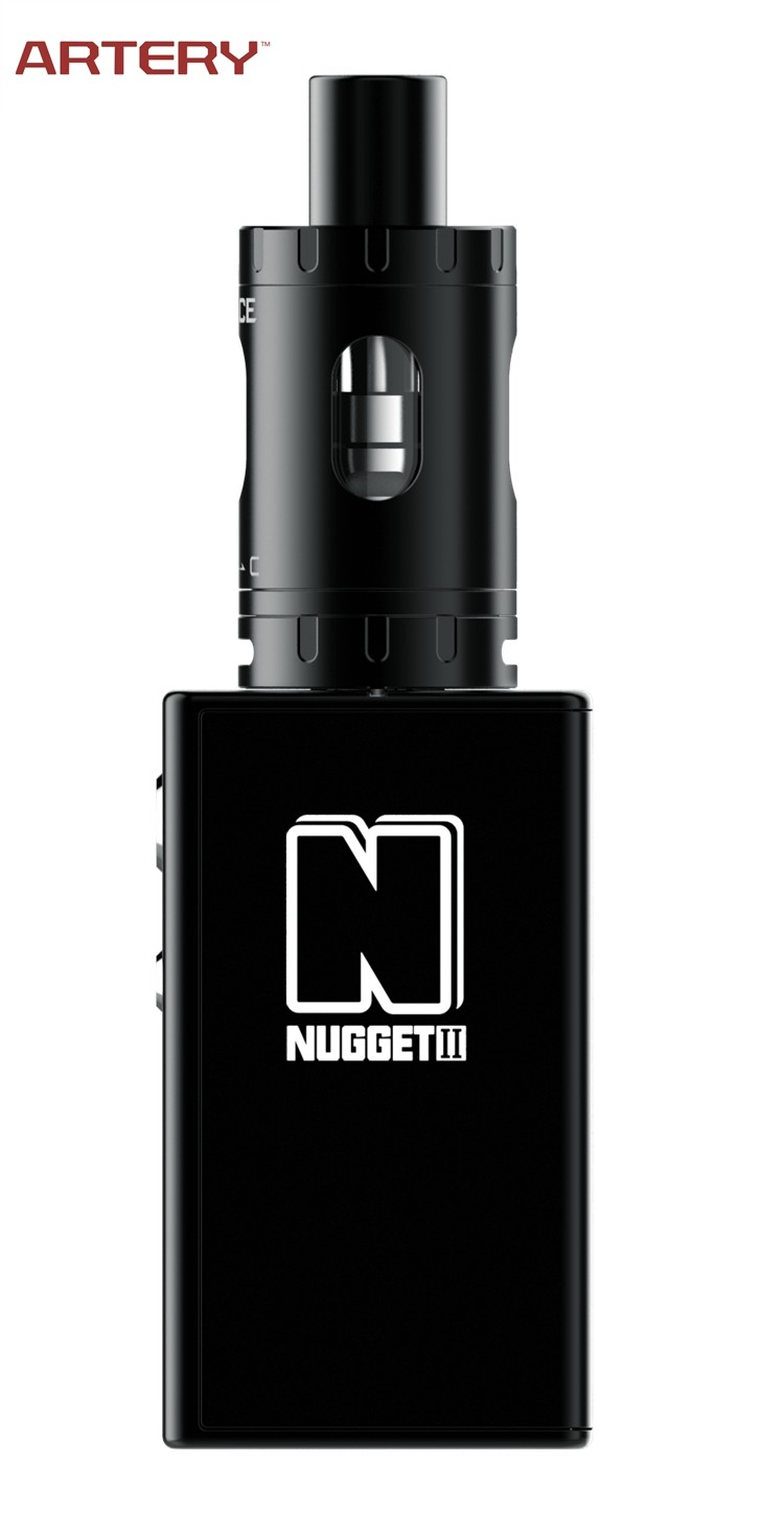 Most popular products Artery Nugget V2 50w e cig