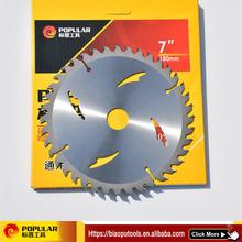 Brand new circular saw blade for non-ferrous metals cutting factory