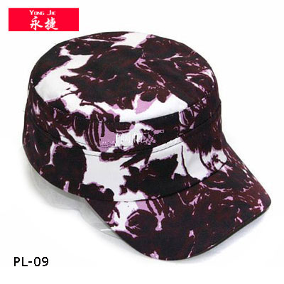 New Fashion OEM blank military hats With Adjustable For sale