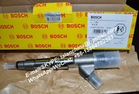 Bosch original injector 0445120224 for weichai 612600080618/shacman truck injector,weichai steyr wd615 engine injector,