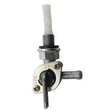 Gas Fuel Tank Switch Petcock Valve for SMFHonda Xr50 Crf50 Dirt Pit Bike, Chinese 50cc 70cc 90cc 100cc 110cc Dirt bikes