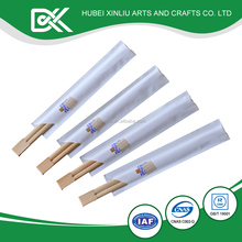 Top quality household disposable bulk wooden chopsticks for sale