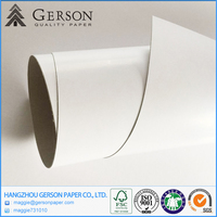 Duplex Paper Board For Bangladesh Garment Accessory