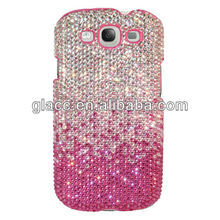 2013 New arrive fit for Samsung galaxy s3/S III/I9300, phone case cover wholesale galaxy s3 case