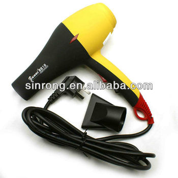 ZN8818 Professional beauty ABS hair salon dryer A062