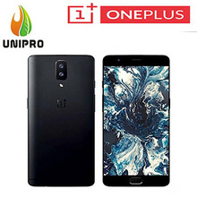 Oneplus 5 5.5 Inch 4G LTE Smartphone 2K screen 8GB 64GB 23.0MP Qualcomm Snapdragon 835 Octa Core Android 7.1 OS