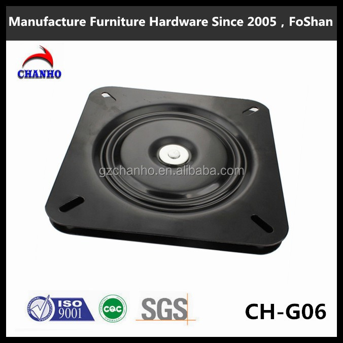 Manufacturer supply 12 inch turntable base 360 degree ch - Charniere table basse relevable ...