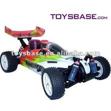 1:10 ONE-speed nitro remote control cars for adults