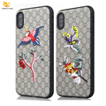 Oem Embroidery Mobile Phone Case Cover For Iphone Case, Case Phone Cover