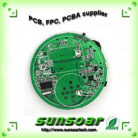 hot selling multilayer pcb assembly