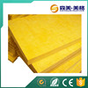 Low Thermal Conductivity Glasswool Board Glasswool
