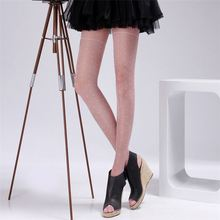 Latest arrival well-fitting snagging resistance cheap girls tights