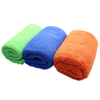 microfiber cleaning cloths car