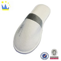 wholesale soft disposable slipper suit for 3-5 star hotel
