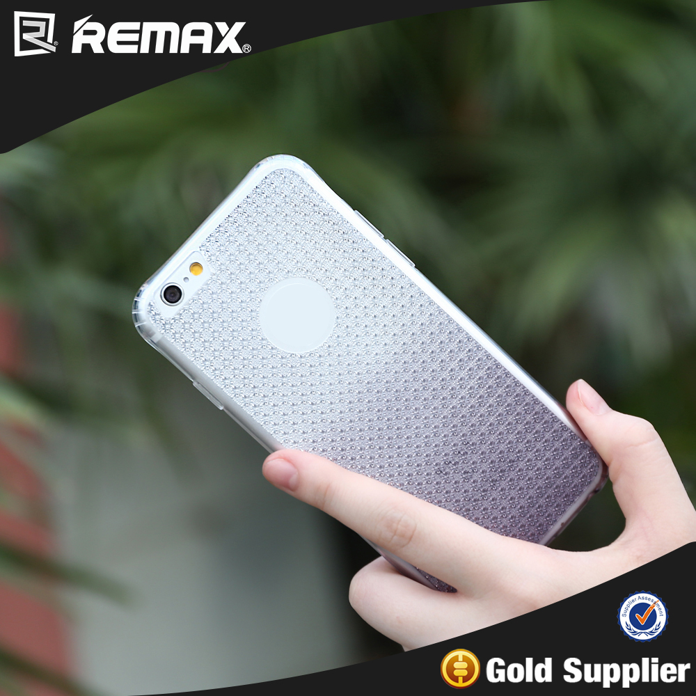 REMAX Bright Series cover mobile cases for mobile phone