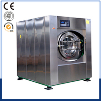 Full Automatic Price Commercial Laundry Equipment