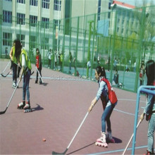 suspended synthetic China made ice hocky skate sport court