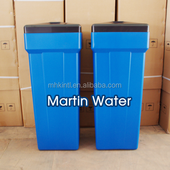 brine tank for water softner