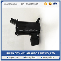 "Washer pump, car washer pump for Ford Festiva, Ki""a Hyundai, Darwoo,MAZDA"