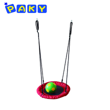 High Quality Kids 60cm Canvas Outdoor Swing for Playground Swing Set