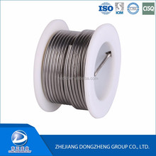 Cheap price tin soldering alloys welding wire 1.2mm