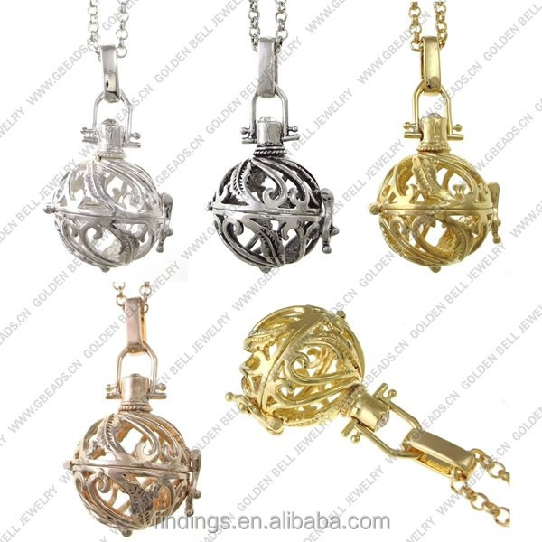 FN3236 New fashion angel pendant clear meaningful pendants necklace