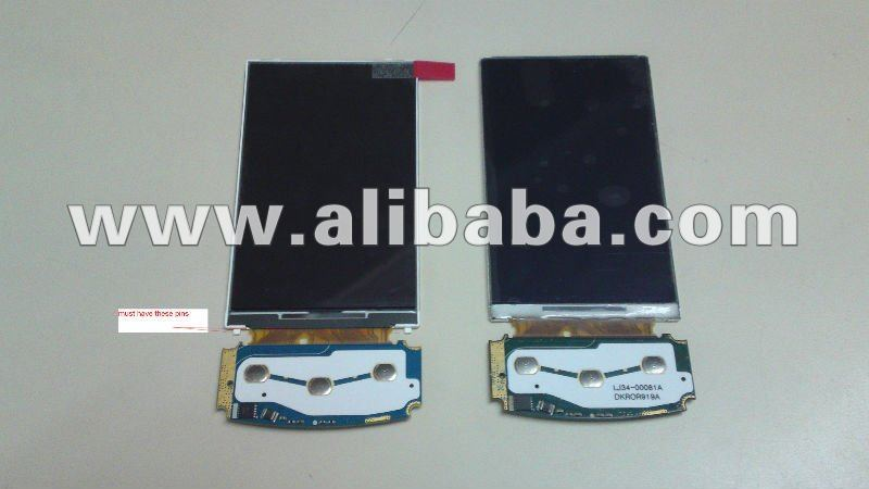 LCD FOR S8300