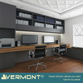2018 Vermont Modern Glass Office Furniture design