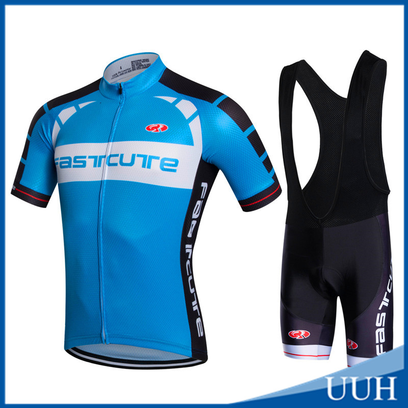Fasion Custom Sublimation cycling sleeveless jersey for men