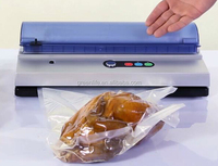 meat / beef / seafood / tea / chicken vacuum packing machines commercial or home use