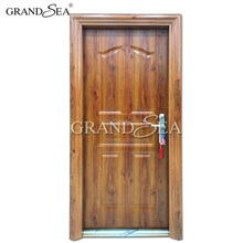 Low price interior steel entry doors for house