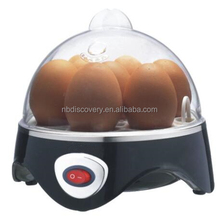 Electric egg cooker for 7 pcs eggs