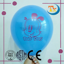 Cartoon character balloons decoration parties