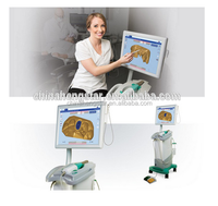 19'' Touch Screen TFT LCD Monitor Medical Display