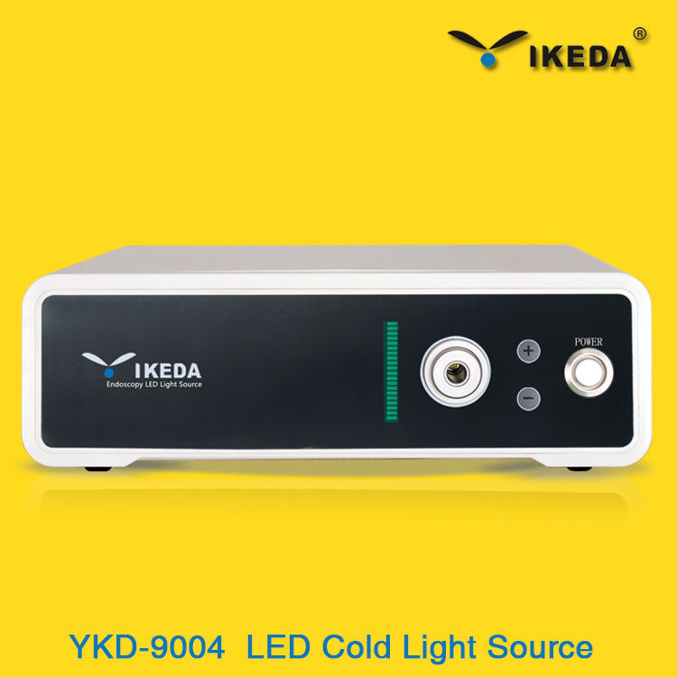 YKD-9004 Portable Medical 80W LED Cold Light Source for Endoscopes