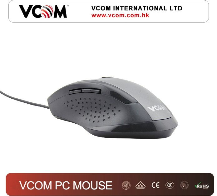 2016 cheap computer wired USB optical mouse