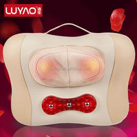 Massage cushion roller massager for back LY-898