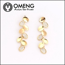 Latest Fashion Vogue Bali Jewelry Earring