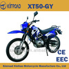 KINROAD XT50GY sports motorcycles(cross motorcycle/125cc motorcycle)