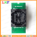 RT-LFBGA48-01 BGA48 NOR Socket for RT809H Programmer