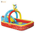 Baby Ball Pool Ball Pit Inflatable-8402 PVC Pool Water Play