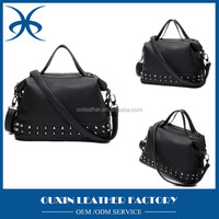 Custom wholesale handbag china handbag manufacturer, ladies handbag manufacturers direct supply with cheapest price