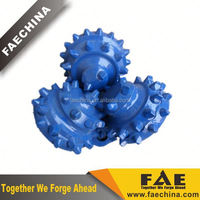 FAE China button bit for Well Drilling
