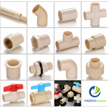 Gold supplier high pressure pvc ppr pipe catalog drip irrigation shower hose canopy fittings